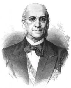 D. José Nuñez Pernía, Primer Marqués de Nuñez